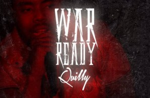 Quilly – War Ready Freestyle