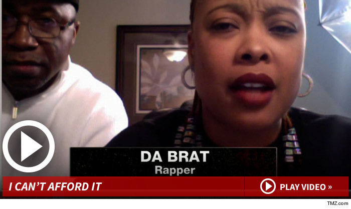 022814-da-brat-tmzlive-launch-v2-3 Da Brat Addresses $6.4 Million Verdict with TMZ (Video)