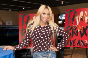 Tamar Braxton Joining R. Kelly On Tour