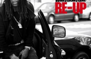 Waka Flocka Flame – Re-Up (Mixtape)