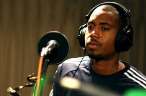 Nas Talks Illmatic, His Lost Rhyme Book, Opening Up For The Fugees & More w/ Zane Lowe (Audio)