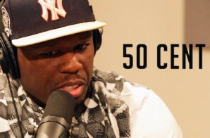 50 Cent – Funkmaster Flex Interview (Video)