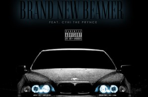 Supreme Ace – Brand New Beamer Ft. CyHi The Prynce (Prod. By Cardiak)