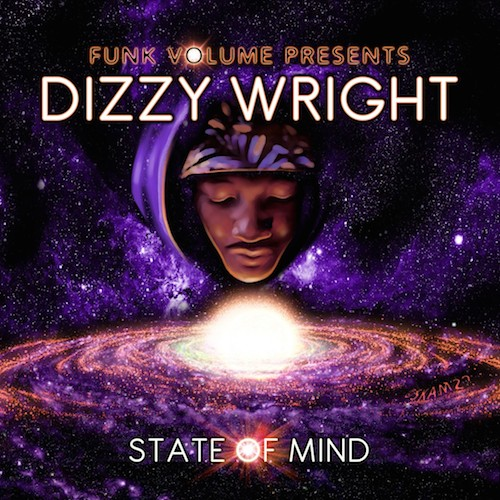 hCN5ENS Dizzy Wright – State Of Mind (EP)