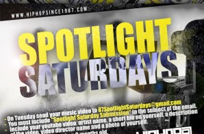 HHS1987 Spotlight Saturdays (4/5/14) **VOTE FOR THIS WEEK's CHAMPION NOW**