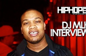 "DJ MLK Talks T.I's Project ""Paperwork"", Atlanta's Hip-Hop Scene, a upcoming Rocko, T.I., Jeezy project & More (Video)"