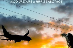 Kidd Upstairs & Hippie Sabotage – Went Down