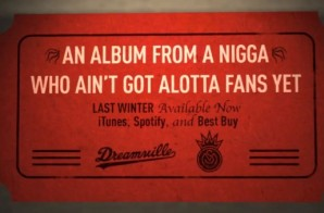 Dreamville & Bas – 30 For 30: Last Winter (Video)