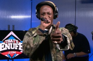 Pro Era – DJ Enuff Freestyle (Video)