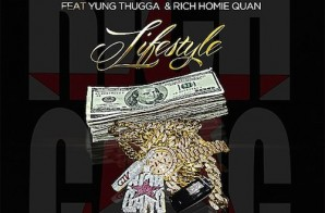 Young Thug & Rich Homie Quan – Lifestyle