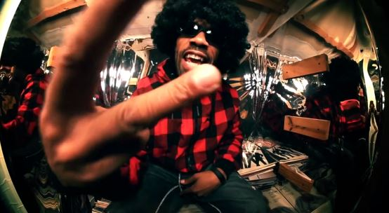 redmannewvideo Redman - Dunfiato (Video)