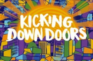 Santigold – Kicking Down Doors