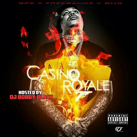 Casino royal mixtape hollywood casino cage cashier