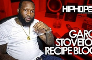 Garci – Stove Top Recipe Blog (Video)