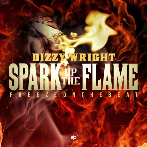 sGg8IkT Dizzy Wright - Spark Up The Flame