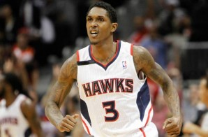 Atlanta Hawks Trade Lou Williams to the Toronto Raptors