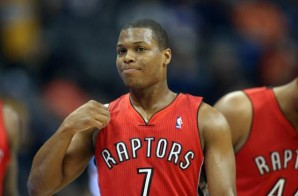 Started from the Bottom: Kyle Lowry Agrees to Stay in Toronto with a 4 Year $48 Million Deal