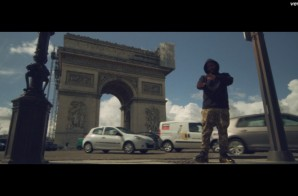 Bas – Charles De Gaulle To JFK (Video)