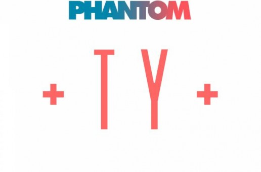 Dannie Phantom – TY EP