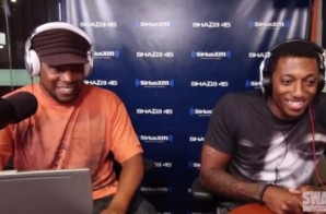 Lecrae – 5 Fingers Of Death Freestyle (Video)