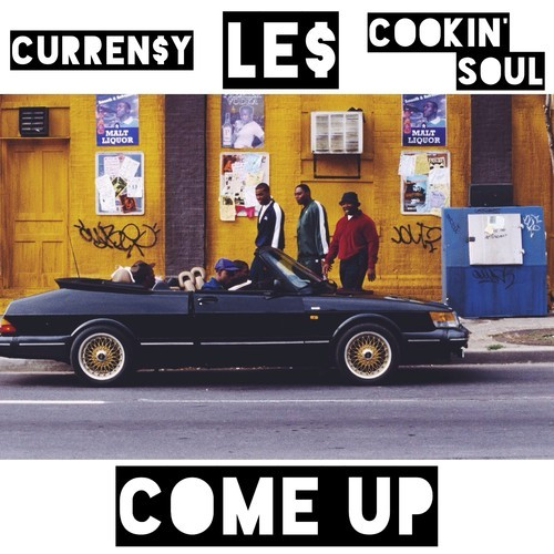 r1mbP8L Le$ x Curren$y - Come Up (Prod. by Cookin Soul)