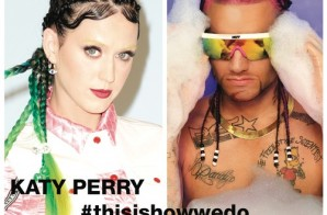 Katy Perry – This Is How We Do Ft. Riff Raff (Remix)