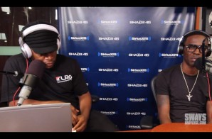 Young Dolph Talks Declining Yo Gotti's Co-sign, Why ATL Rappers Get Famous & More With Sway (Video)