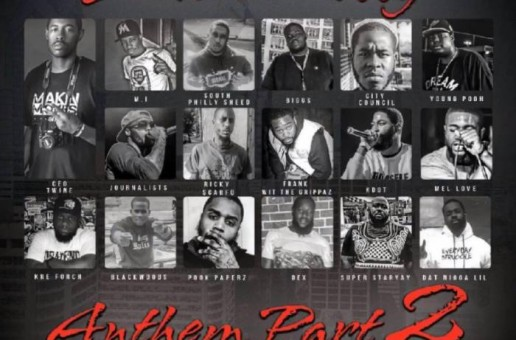 Various Artists – South Philly Anthem Part 2