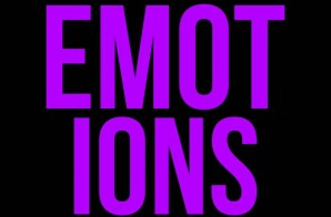 ShaqIsDope – Emotions (Prod. By MJ Nichols)