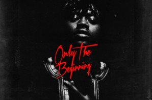 Wave Chapelle – Only The Beginning (Mixtape)