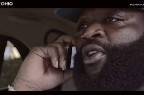 Rick Ross, Gunplay, Wale & Fat Trel Join Stalley In The Official Trailer For His Forthcoming OHIO LP!