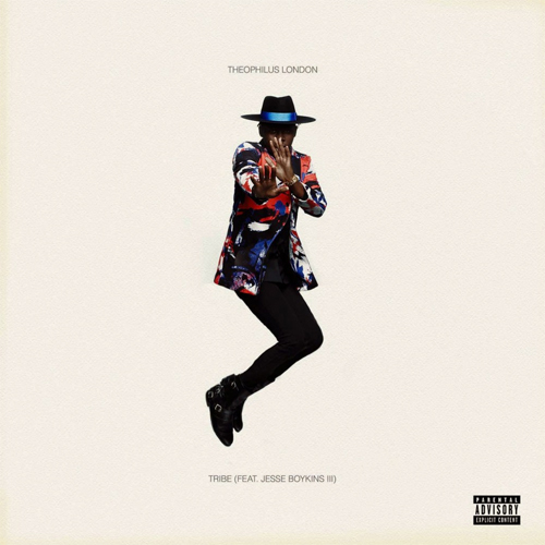 theo-london-tribe Theophilus London - Tribe Ft. Jesse Boykins III