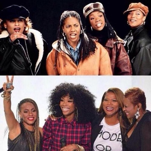 Bz9-1VDIcAAHedX-500x500 Brandy, MC Lyte, Yo-Yo & Queen Latifah – I Wanna Be Down (Live At 2014 BET Hip Hop Awards) (Video)
