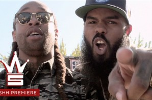 Stalley – Always Into Something Ft. Ty Dolla $ign (Video)