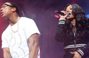 Ja Rule & Ashanti – Mesmerize / Always On Time (Live At Def Jam 30 Concert) (Video)
