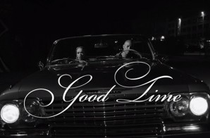 Faith Evans – Good Time (Feat. Problem) (Video)