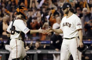 Dynasty: The San Francisco Giants Win The 2014 World Series