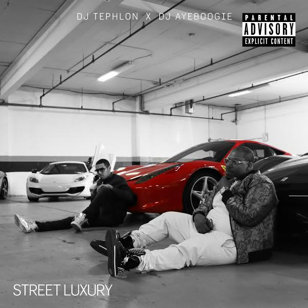bones-x-grit-street-luxury-mixtape-hosted-by-dj-tephlon-dj-aye-boogie-HHS1987-2014 Bones x Grit - Street Luxury (Mixtape) (Hosted by DJ Tephlon & DJ Aye Boogie)