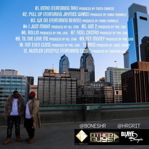 bones-x-grit-street-luxury-mixtape-hosted-by-dj-tephlon-dj-aye-boogie-tracklist-HHS1987-2014 Bones x Grit - Street Luxury (Mixtape) (Hosted by DJ Tephlon & DJ Aye Boogie)