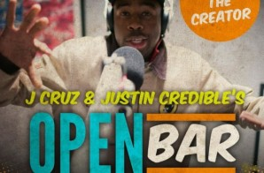 "Tyler, The Creator Spits A Freestyle For L.A. Leakers ""Open Bar"" Freestyle Series"