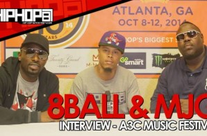 "8 Ball & MJG Talk 20 Years In The Game, Their New Project ""Timeless"", Memphis & More With HHS1987 (Video)"