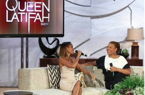 The Queen Latifah Show Will Go Off Air At The End Of The Year