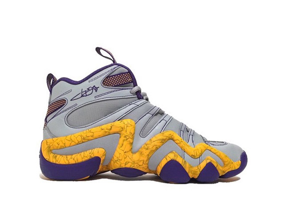 "adidas-crazy-8-jeremy-lin-lakers-00 Adidas Crazy 8 Jeremy Lin ""Lakers"" (Photos)"