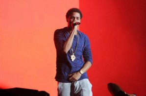 J. Cole Set To Release An Album Next Month?