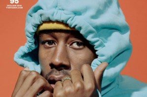 Tyler, The Creator Covers The FADER Magazine!