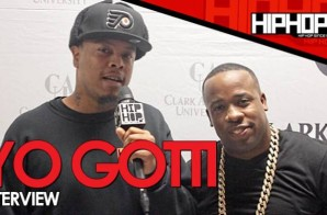 "Yo Gotti Talks His ""Errrbody Remix"", The Art Of Hustle, Owning The Memphis Grizzles, 5 Star Chicks & More With HHS1987 (Video)"