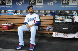 The Los Angeles Dodgers Trade All-Star Matt Kemp To The San Diego Padres