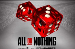 The #3hree Project – All or Nothing feat. FL & Leona Harper