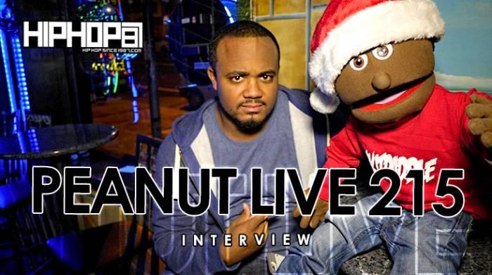 Peanut live 215 new episodes 2020