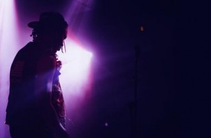 PARTYNEXTDOOR Performs 'PND COLOURS' Collection In L.A. (Video)